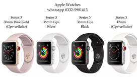 Apple Series 3