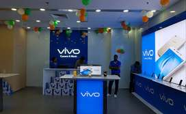VIVO process hiring for Back Office / CCE  positions in Delhi