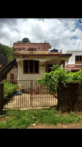 House for sale(450 meter away from national-highway)Melkar urgent sale