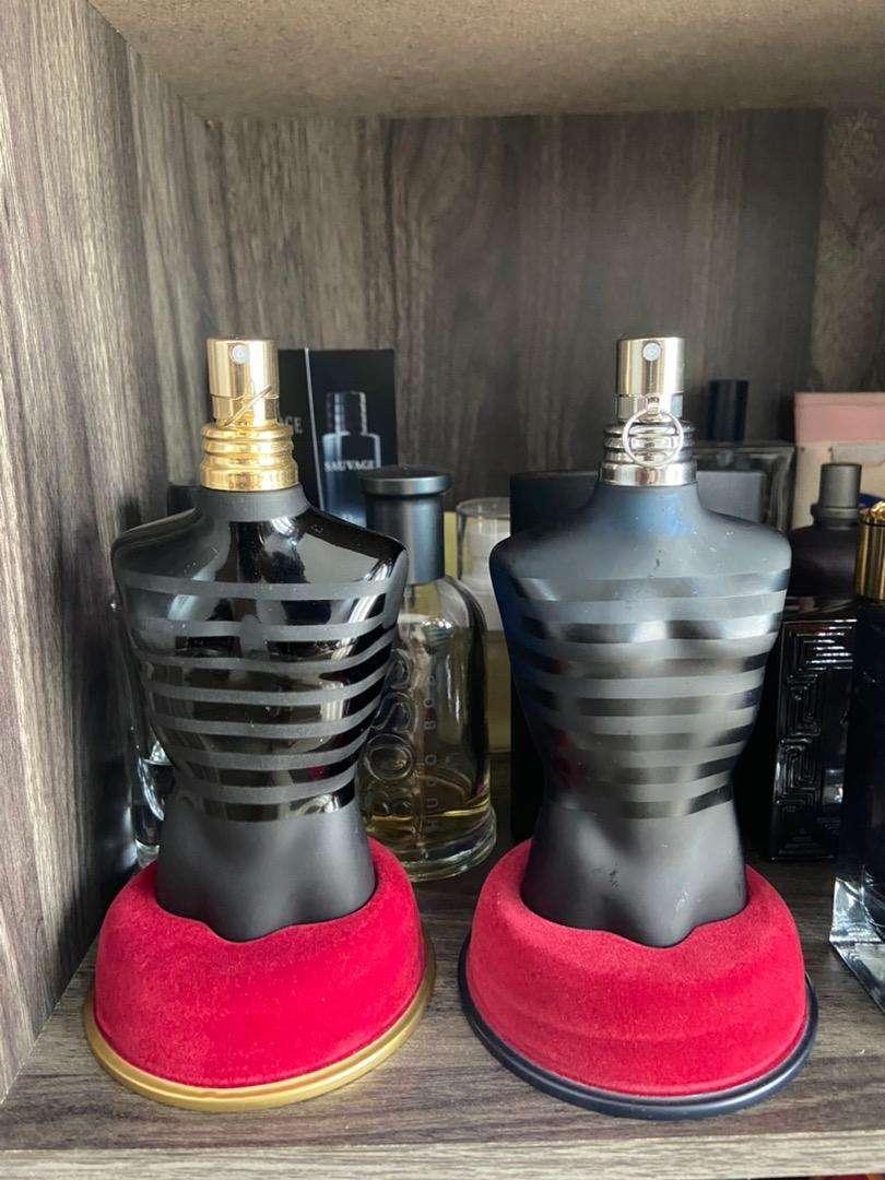 Jean Paul Gaultier Le Male Le Parfum