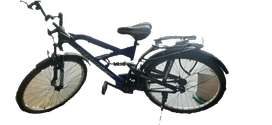 Hercules blue cycle