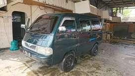 Suzuki GRV 2001