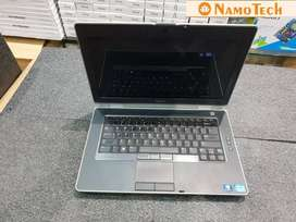 i5/4gbRam/320gbHdd-Laptop dell 6430 Refurbrished