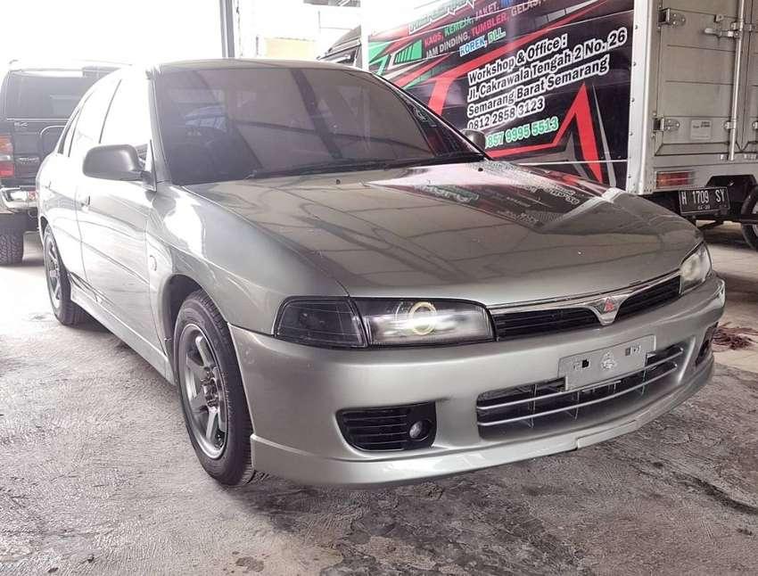 Mitsubishi Lancer EVO kondisi istimewa 0