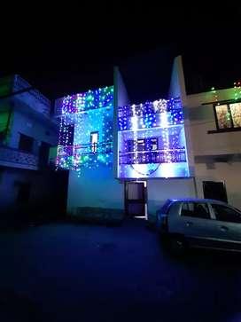 Beautiful 8bhk house in kotri