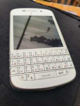 Blackberry Q10 Old Dijamin Mulusss Like New Bukan Refurbished
