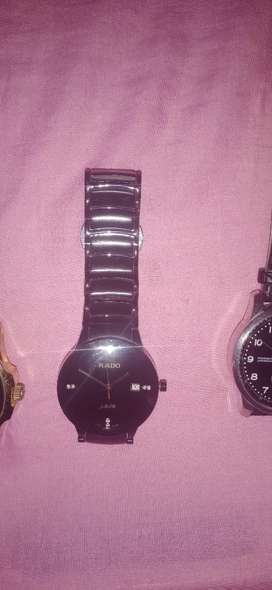3 watches for selling