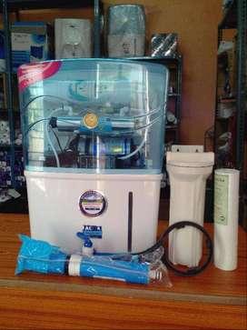 12Ltr. Aquafresh RO+UV+UF+TDS R.O water purifie at wholesale price
