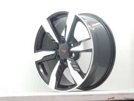 Velg Perfect Wheel racing TRD FORTUNER M29 HSR R20X85 H6X139,7 ET18