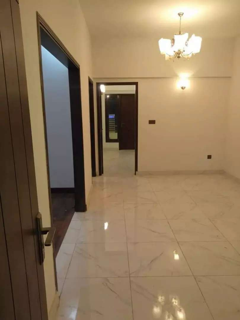 2 bed family/bachulers flats available for rent in pak arab society 0