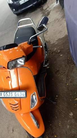 Vespa good condition single owner