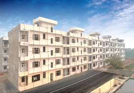 2bhk Affordable flats (707sqft)Ready to move at Patholi Nahar, Laramda