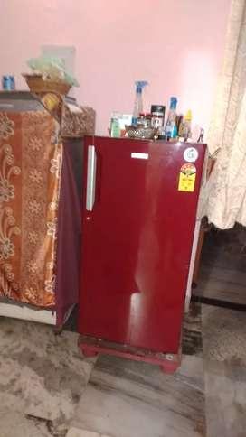 Selling 192 litre Electrolux fridge