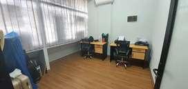 PRIVATE OFFICE MULAI dari 1jt-an/bln Lsg ngantor, urus legalitas !