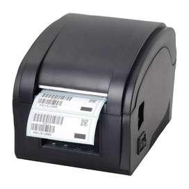 Printer Kasir Thermal Printer Printer Barcode Xprinter XP-360B