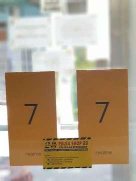 REALME 7 8GB/128GB #PS 28