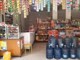Dibutuhkan karyawan untuk toko sembako