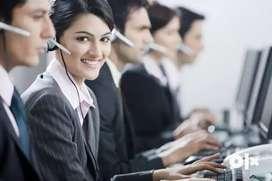 Urgent requirement for BPO telecaller