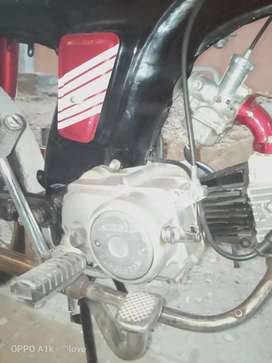 Final head cylinder maX  new conditaion all new parts       sALe