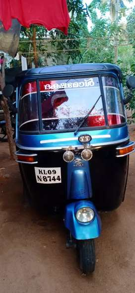 Bajaj auto. Private. Vadakkencherry pkd