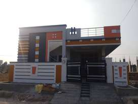 top gated community independent house for sale in rampally in hyderaba