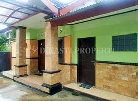 Siap Ditempati, Rumah Berbah Sleman Dkt JL Solo Sambilegi Janti