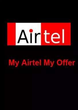 Airtel (HR Priyanka)
