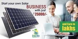 Solar Franchise Business