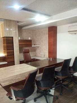 Most luxury office space in vasundhara ghaziabad.