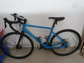 New BTWIN Triban RC 500