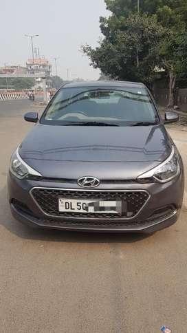 Hyundai Elite I20 i20 Magna 1.4 CRDI, 2018, Diesel