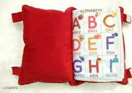Educational pillow