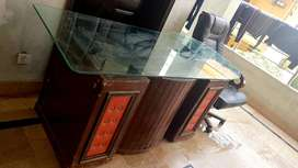 Office Table With Chair