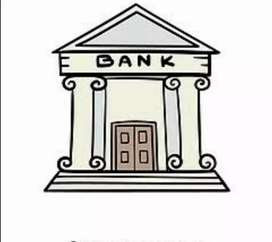 Apply now Bank job interested person