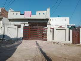 New house for sale in Zakriyh Town street no 46