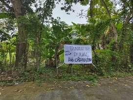 Tanah Murah Dijual Cepat