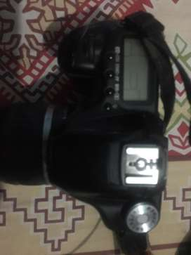 Canon 50d for sale in good condition and in cheap price no fault