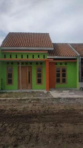Rumah murah madiun