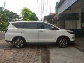 modiifikasih Innova use Fairmont r18x7,5 5x114,3 et45