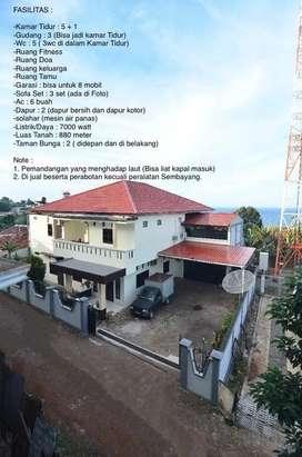 Rumah mewah murah di jayapura