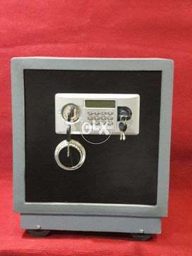 Digital Electronic Safe with Alarm System