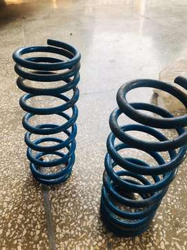 Mehran drop springs