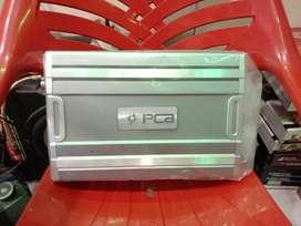 Power PCA 4 channel Suara Ok