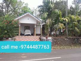 New home @ pala #Thodupuzha road