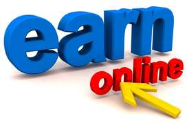 Salary upto 45k/ month- Simple Typing/ Data entry job- Work from Home