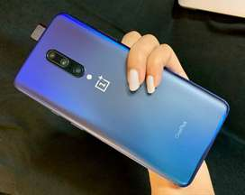 An unboxed or used and refurbished condition OnePlus 7 pro is availabl