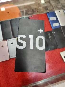 S10 PLUS SAMSUNG(512GB).5DAYS OLD