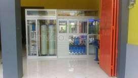 Jual Mesin Depot Air Minum Isi UlangBengkayang