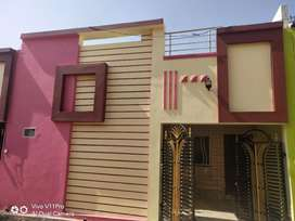 1,2,3 bhk house available