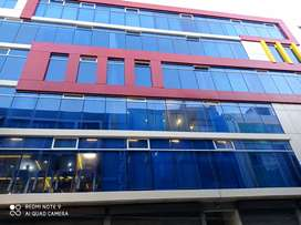 Office space available for Rent Nearby Main Ithaad